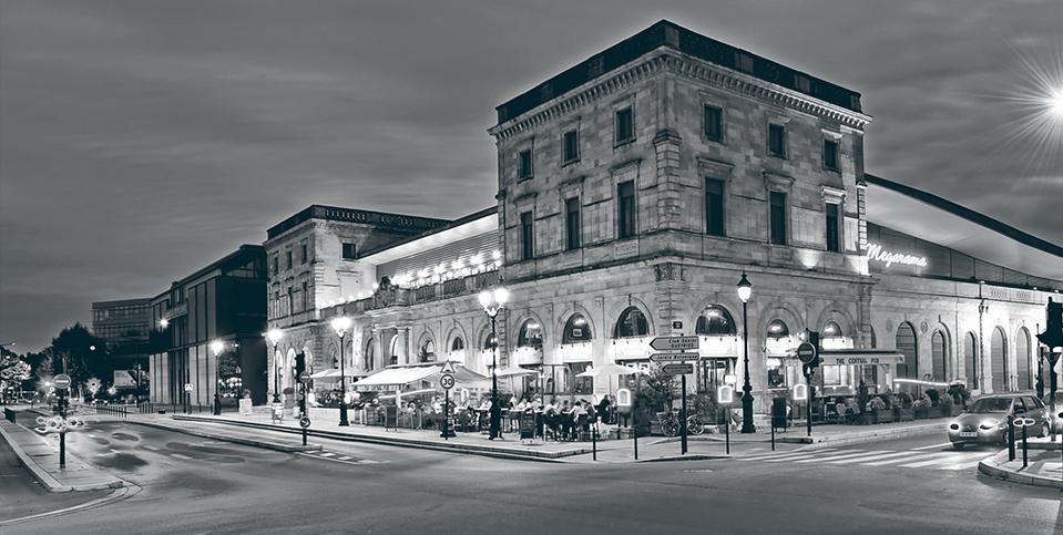 The Central Pub Bordeaux Bastide
